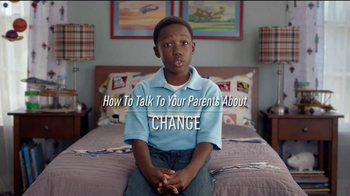 Net10 Wireless TV Spot, 'How to Talk to Parents About: Change'