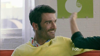 Fab.com TV Spot, 'Touch' Song by The Cook Brothers - Thumbnail 9