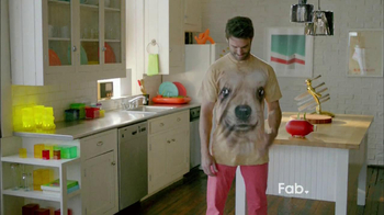 Fab.com TV Spot, 'Touch' Song by The Cook Brothers - Thumbnail 7