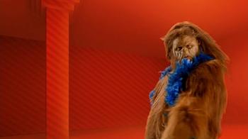 Apple to Apples TV Spot, 'Glamorous Bigfoot' - Thumbnail 3