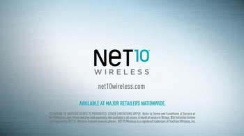 Net10 Wireless TV Spot, 'Dinner Table' - Thumbnail 8