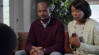 Net10 Wireless TV Spot, 'Living Room Therapy'