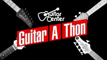 Guitar Center TV Spot, 'Guitar-A-Thon'