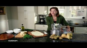 Cuisinart Elite Collection TV Spot 'Superstar'