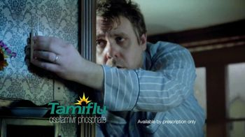 Tamiflu TV Spot, \'Small House\'