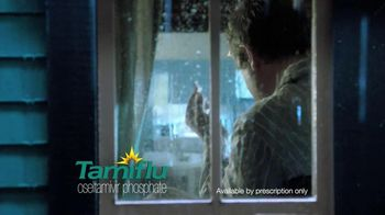 Tamiflu TV Spot, 'Small House' - Thumbnail 6