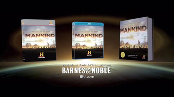 Mankind TV Spot - 110 commercial airings