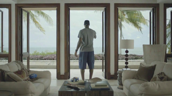 Samsung Galaxy Note II TV Spot, 'Big Day' Featuring LeBron James - Thumbnail 3