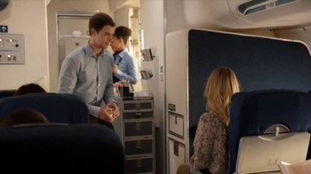 Jared TV Spot, 'Airplane Proposal'