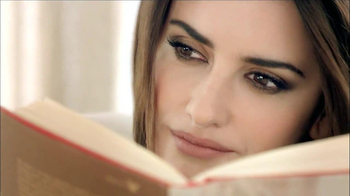 Nespresso TV Spot Featuring Penelope Cruz, Song by Lana Del Rey