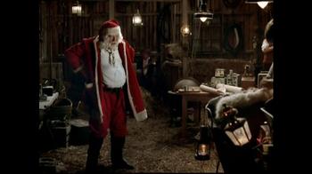 Aleve TV Spot, 'Santa'