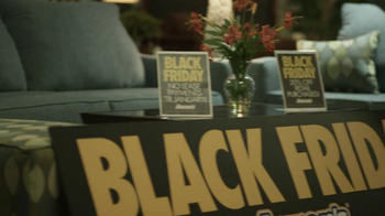 Aaron's Black Friday TV Spot, 'Dusting'  - Thumbnail 8
