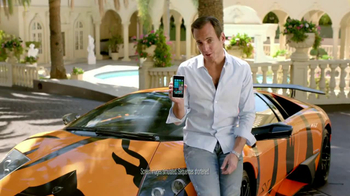 AT&T TV Spot, 'Assistant' Featuring Will Arnett