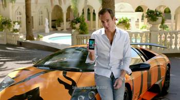 AT&T TV Spot, 'Assistant' Featuring Will Arnett