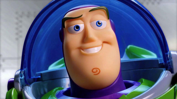 Power Blaster Buzz Lightyear Talking Action Figure TV Spot - Thumbnail 3