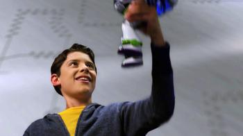 Power Blaster Buzz Lightyear Talking Action Figure TV Spot - Thumbnail 8