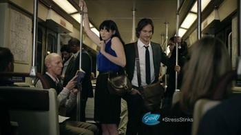 Secret Clinical Strength TV Spot, 'Stress Sweat' - Thumbnail 2