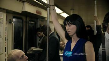 Secret Clinical Strength TV Spot, 'Stress Sweat' - Thumbnail 3