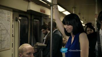 Secret Clinical Strength TV Spot, 'Stress Sweat' - Thumbnail 5