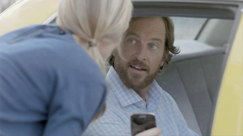 Samsung Galaxy S III TV Spot, 'Business Trip'