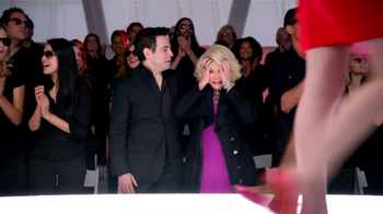 Old Navy TV Spot, 'Pout on the Color' Feat. Joan Rivers and Mario Cantone