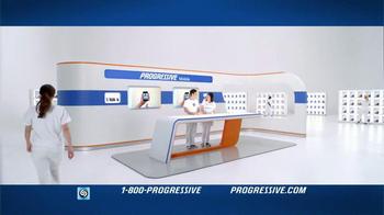 Progressive Mobile TV Spot, Song Wang Chung - Thumbnail 1