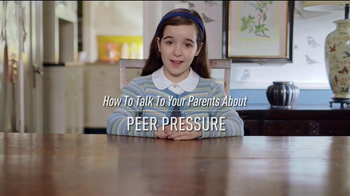 Net10 Wireless TV Spot, 'Peer Pressure'