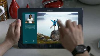 Microsoft 8 TV Spot, 'Screen View' Kishi Bashi Song - Thumbnail 2