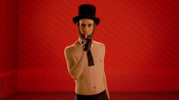 Apples to Apples TV Spot, 'Sexy Abraham Lincoln'
