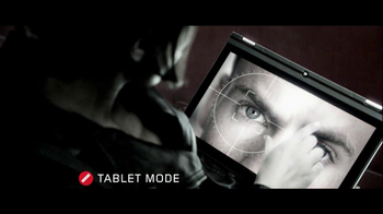 Windows 8 Lenovo IdeaPad TV Spot, 'Yoga' - Thumbnail 4