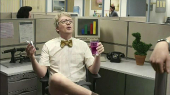 Berry Pomegranate MiO TV Spot, 'Office Transformation' - Thumbnail 3