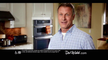 Del Webb TV Spot, 'Thai Food'