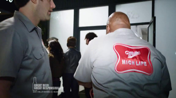 Miller High Life TV Spot, 'Support Our Vets'