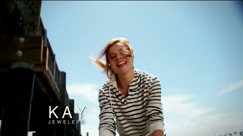 Kay Jewelers Neil Lane Designs TV Spot, 'Star of My Life'