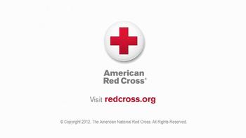 American Red Cross TV Spot, 'Survivors of Disaster'