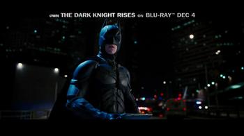 The Dark Knight Rises TV Spot