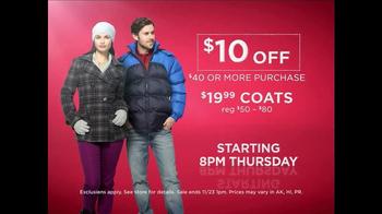 Sears Black Friday TV Spot, 'Talking Turkey' - Thumbnail 7