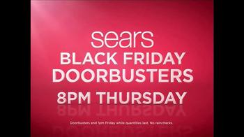 Sears Black Friday TV Spot, 'Talking Turkey' - Thumbnail 6