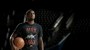 Foot Locker Week of Greatness TV Spot, 'Cinematic Dunk' Feat. Kyrie Irving