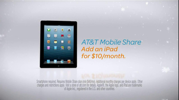 AT&T TV Spot, 'Wish We Had iPads' - Thumbnail 10