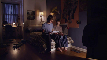 AT&T TV Spot, 'Wish We Had iPads' - Thumbnail 5