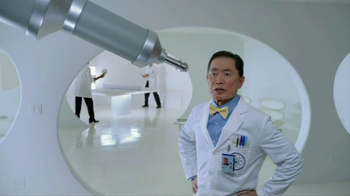 Old Navy TV Spot, 'Cheermageddon' Featuring George Takei and Jim Meskimen - 223 commercial airings