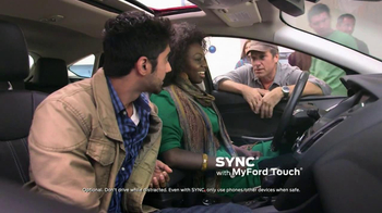 Ford Year End Celebration TV Spot, 'Focus Elves' Featuring Mike Rowe - 499 commercial airings