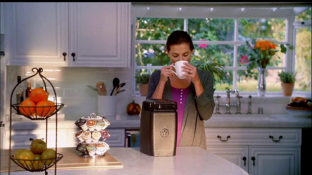 how to clean mr coffee single cup brewing system