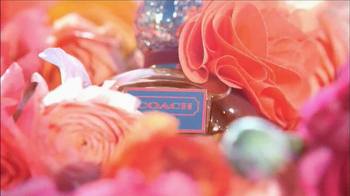 Coach Poppy Fragrance Collection TV Spot  - Thumbnail 4