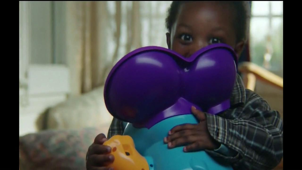 Duracell tv spot toys for tots song by jimmy durante screenshot 7