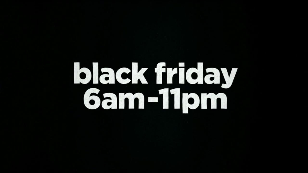 jcpenney black friday tv commercial 39 pajamas 39. Black Bedroom Furniture Sets. Home Design Ideas