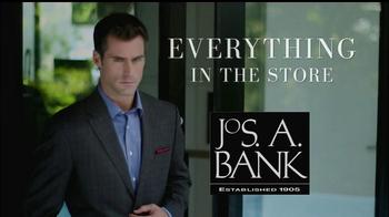 JoS. A. Bank Weekend Sale TV Spot