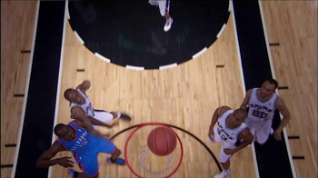 NBA TV Featuring Kevin Durant - Thumbnail 2