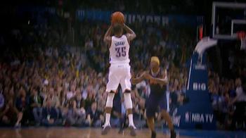 NBA TV Featuring Kevin Durant - Thumbnail 7